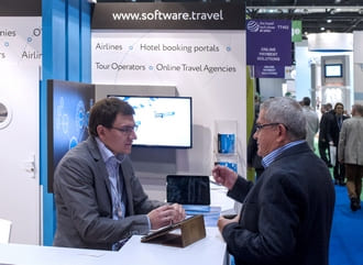 Software talk