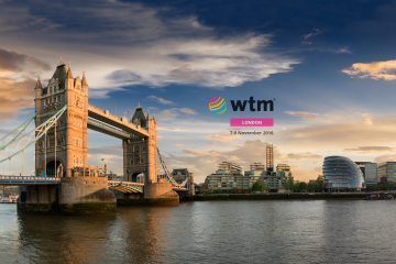 Meet Us at WTM London 7 – 9 November