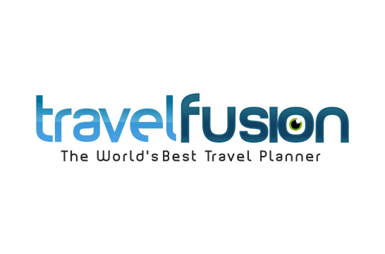 Travel Fusion logo