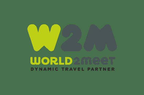 W2M logo