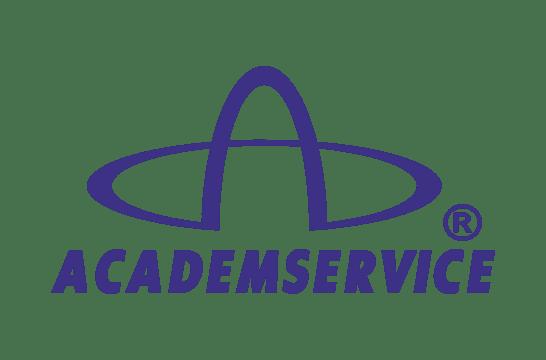 Academservice logo