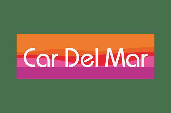 carDelMar logo