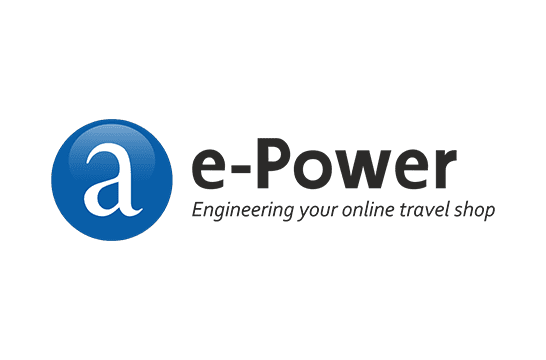 e-Power logo