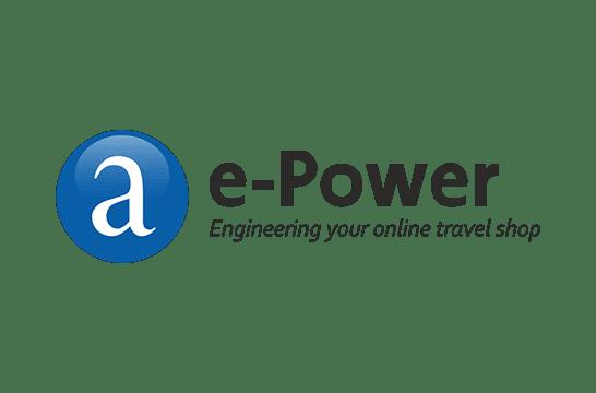 e-Power logo