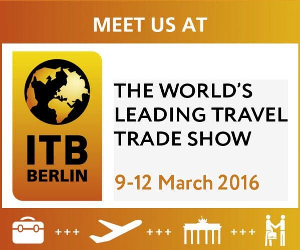 ITB 2016 March