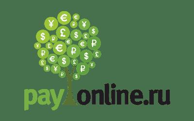 PayOnline logo