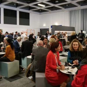 ITB Berlin 2019 - Medienzentrum - - Media Center -