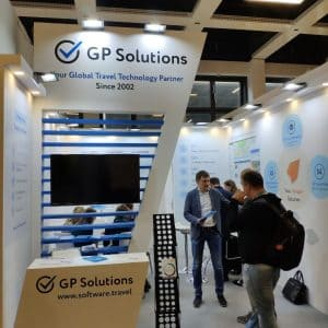 GP stand 2 ITB