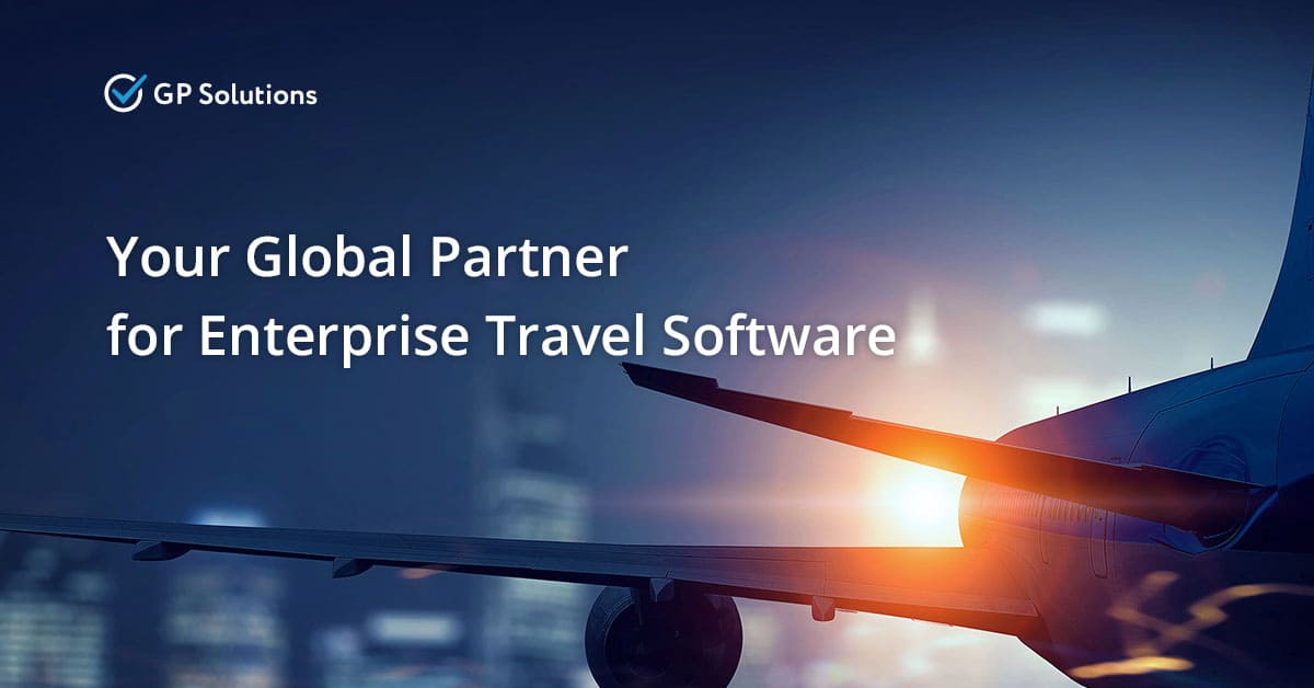 Travel Software Development Company | GP Solutions