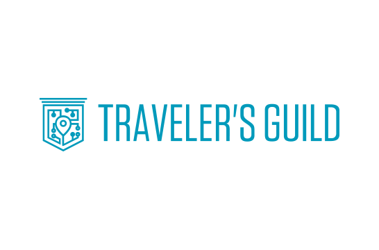 Travelers Guild logo