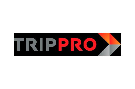 TRIPPRO logo