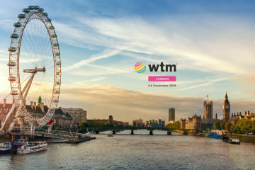 GP Solutions at WTM London 2019