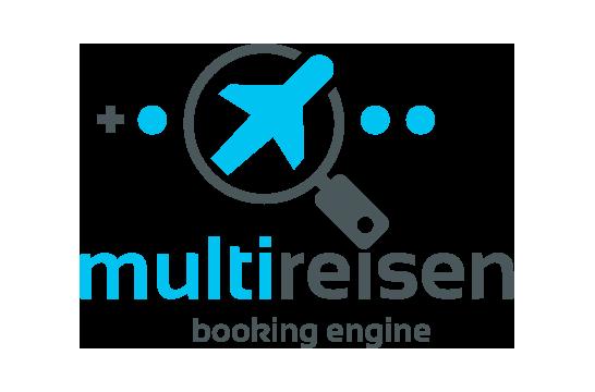 multireisen logo