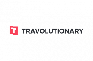 Travolutionary logo