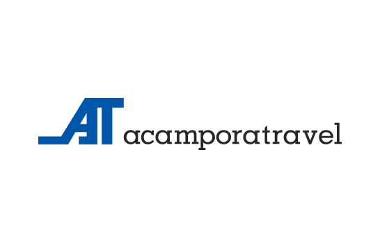 acamporatravel logo
