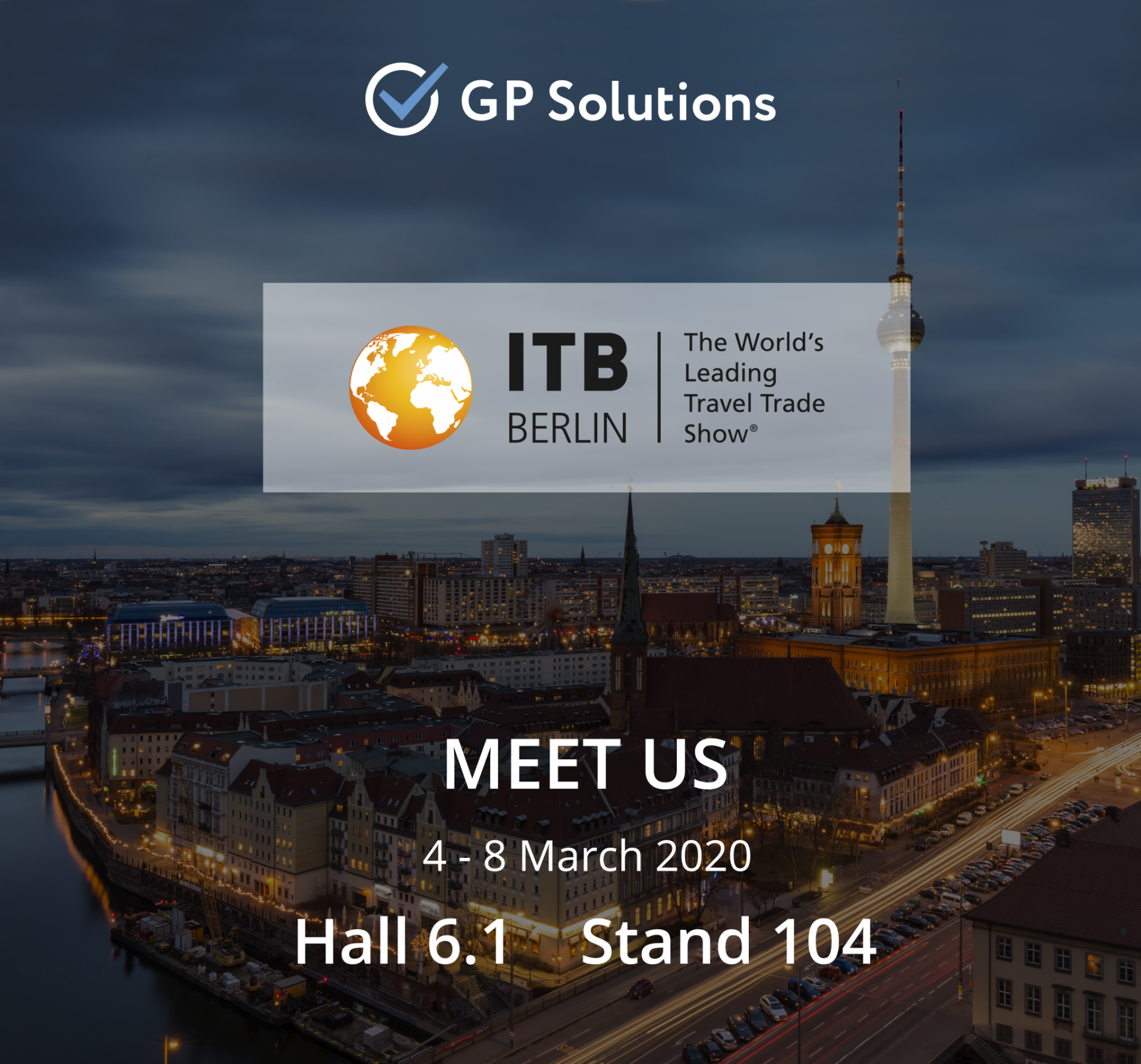 ITB 2020 Meet us