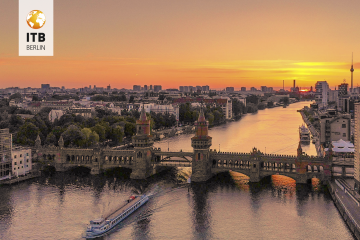 Meet GP Solutions at ITB Berlin 2020