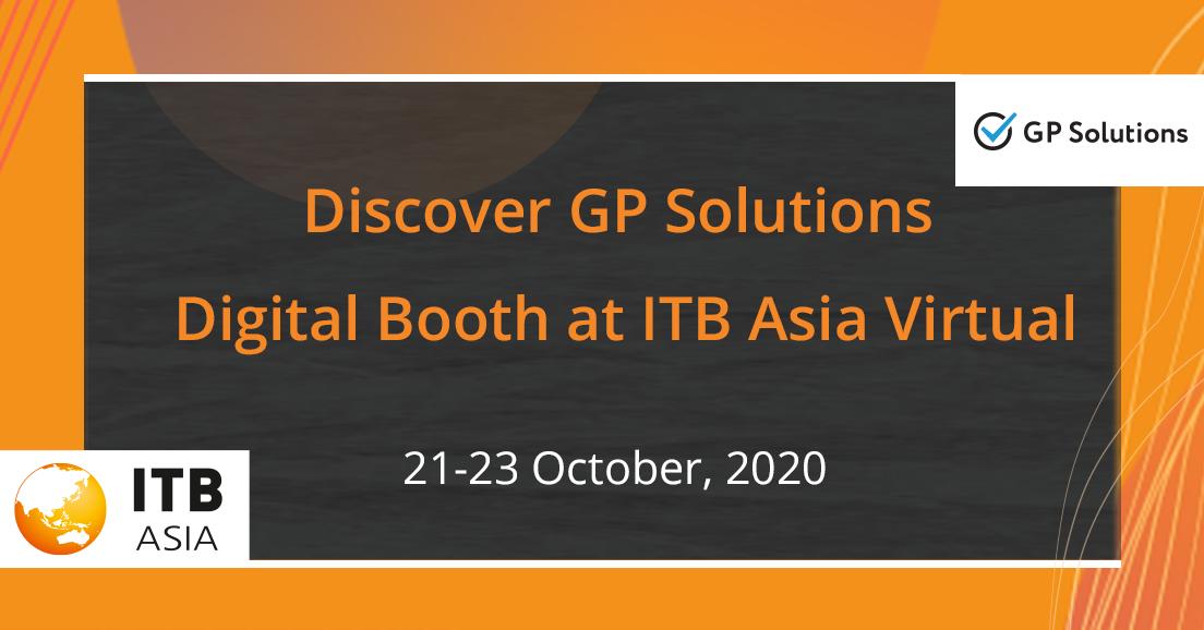 ITB Asia Virtual