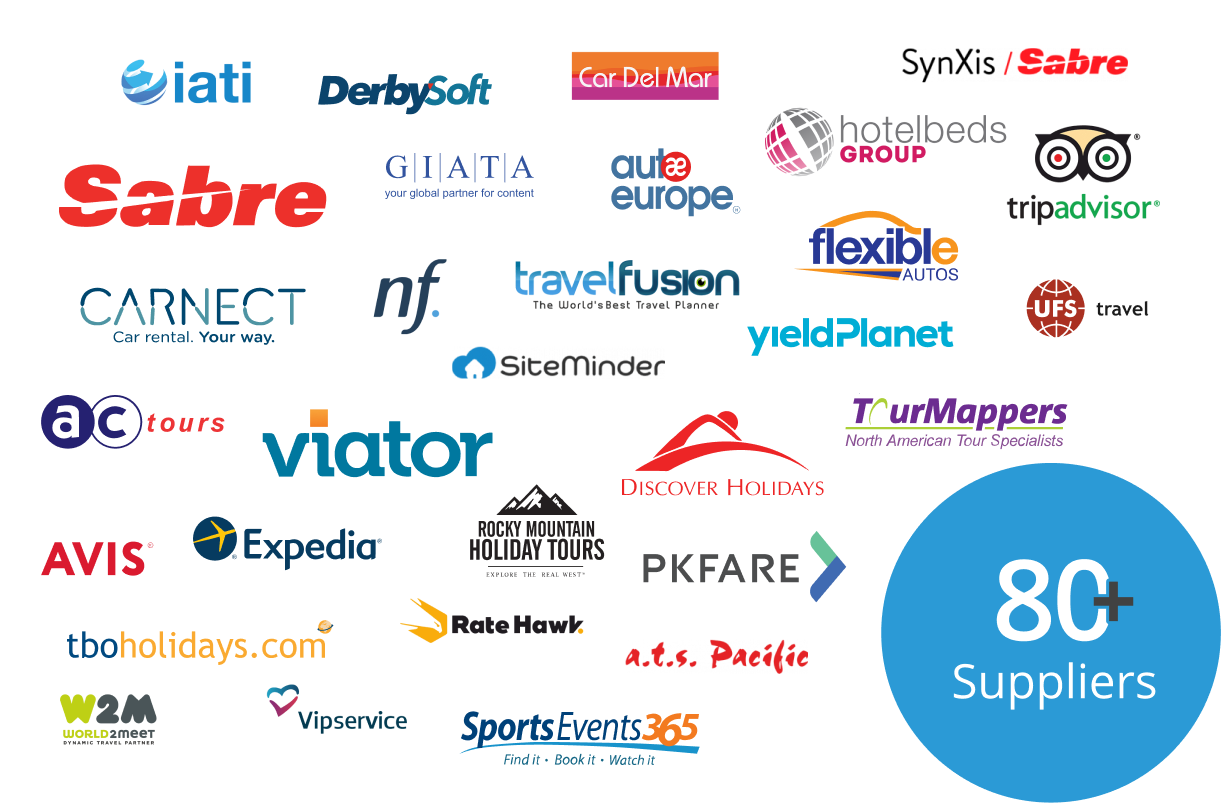 Travel Suppliers