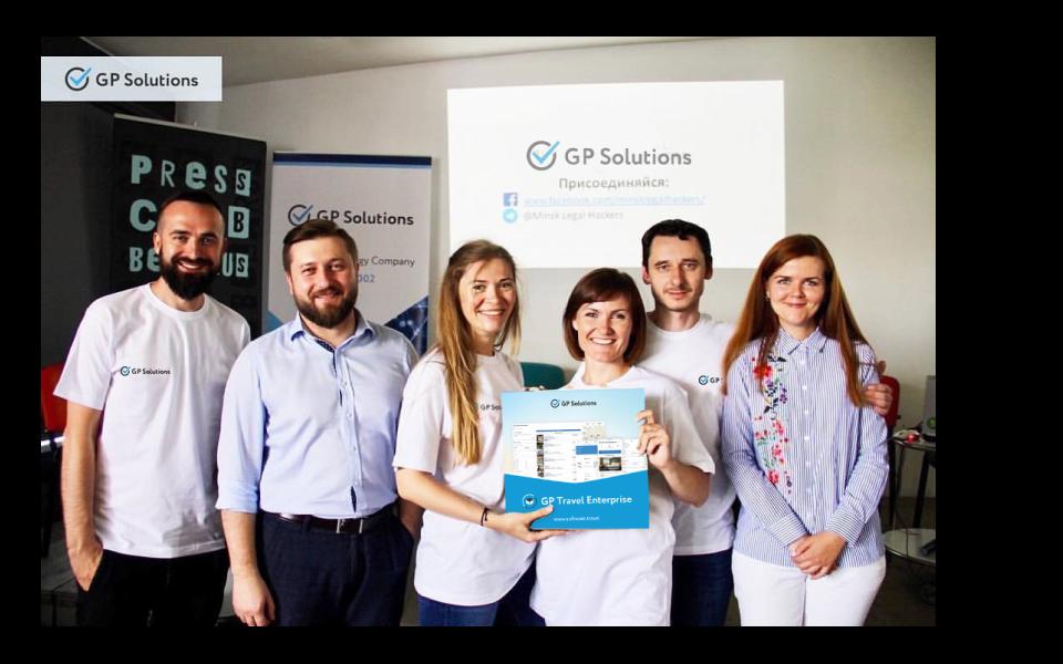 gp solutions team