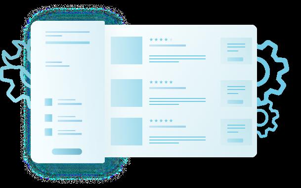 Custom Portal Development