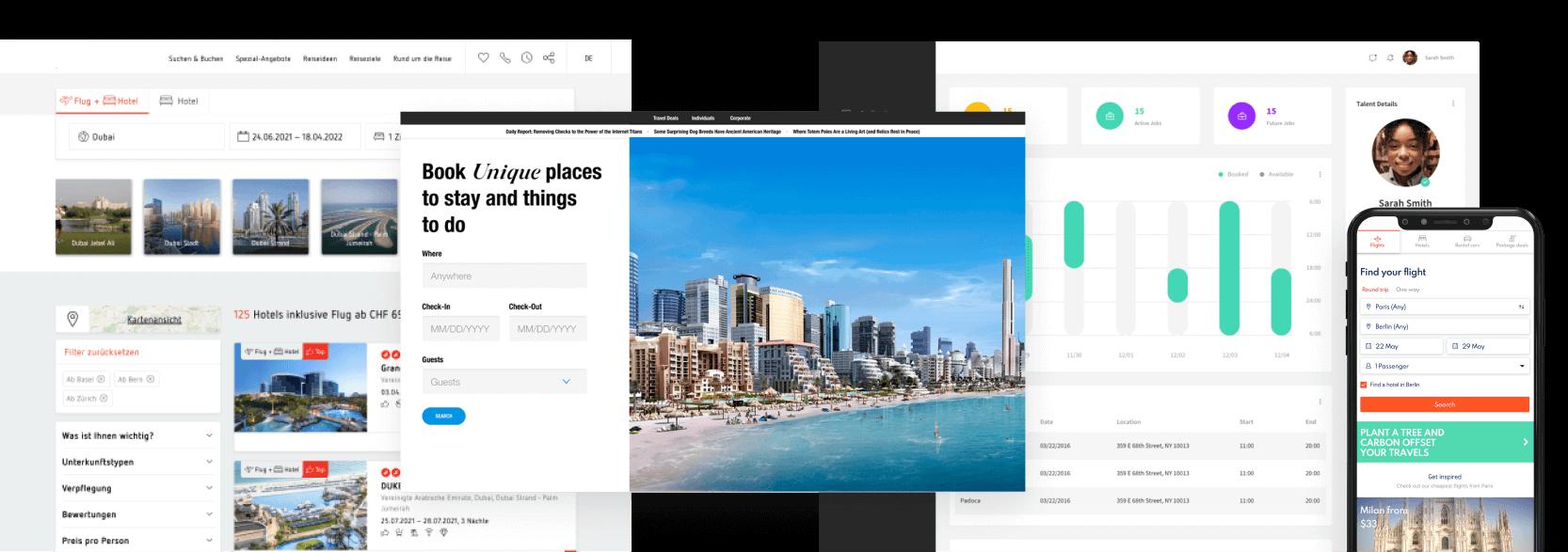 Bespoke-Travel-Software